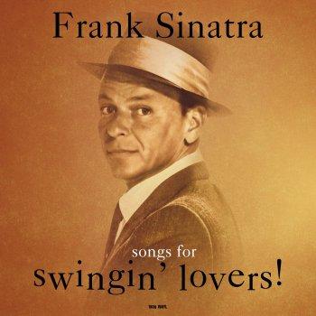 Виниловая пластинка Frank Sinatra - Songs For Swingin' Lovers