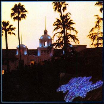 Виниловая пластинка Eagles - Hotel California