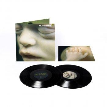 Виниловая пластинка Rammstein - Mutter (2LP, 180g)