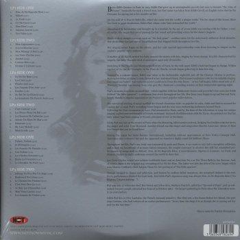 Виниловая пластинка Edith Piaf - Platinum Collection (3-LP, white vinyl)