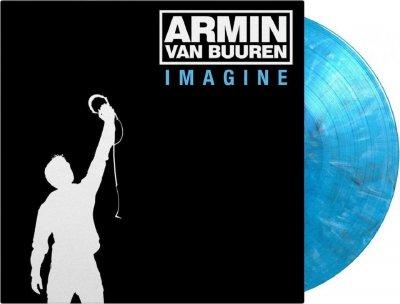 Виниловая пластинка Armin van Buuren - Imagine