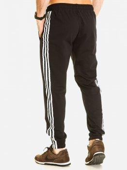 Спортивные штаны Demma 912 Темно-синие