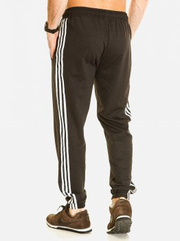 Спортивні штани Demma 912 Антрацит