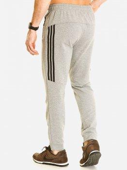 Спортивні штани Demma 909 Сірі