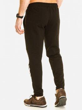 Спортивні штани Demma 910 Чорні