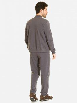 Спортивний костюм Demma 811 Фуме