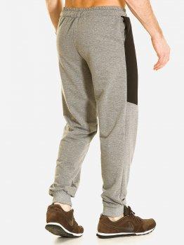 Спортивні штани Demma 801 Темно-сірі