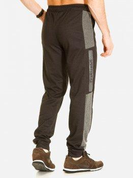 Спортивные штаны Demma 800 Черные