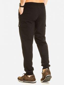 Спортивные штаны Demma 803 Темно-синие