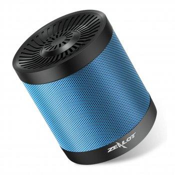 Акустична система ZEALOT S5 Blue (1453-11476)