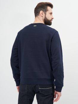 Свитшот Lacoste Men S Sweatshirt SH0065-166
