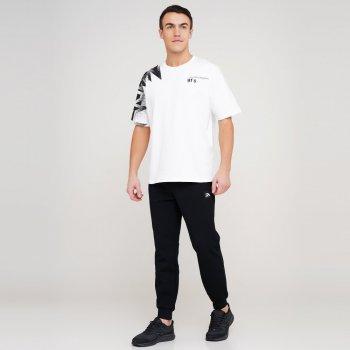 Чоловічі спортивні штани Anta Knit Track Pants Чорний (ant852117305-1)