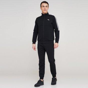 Чоловічі спортивні штани Anta Knit Track Pants Чорний (ant852117307-1)