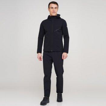 Чоловічі спортивні штани Anta Woven Track Pants Чорний (ant852117509-3)