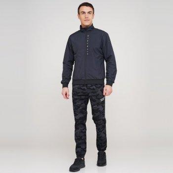 Чоловічі спортивні штани Anta Casual Pants Чорний (ant852111518-3)