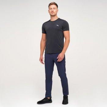 Чоловічі спортивні штани Anta Woven Track Pants Синій (ant852037522-1)