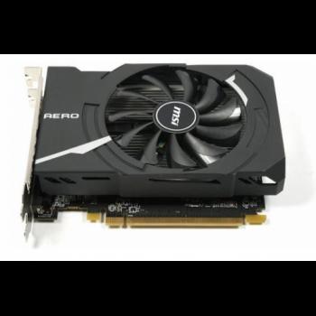 Msi Pci-Ex Radeon Rx 550 Aero Itx Oc 2Gb Gddr5 (128Bit) (1203/6000) (Dvi, Hdmi, Displayport) (Rx 550 Aero Itx 2G Oc)