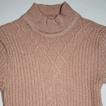 Туніка для дівчинки Bicirik рожева 280840