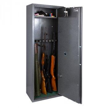 Сейф оружейный Safetronics IVETA 7РМLG