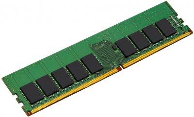 Оперативная память Kingston DDR4-2666 16384MB PC4-21300 Server Premier ECC 1Rx8 Micron E (KSM26ES8/16ME)