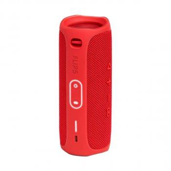 Акустика JBL Flip 5 Red (JBLFLIP5RED)