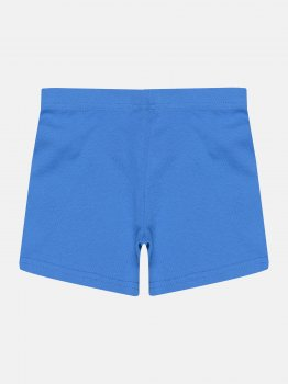 Шорты пижамные H&M 2601-67120892 Темно-синие