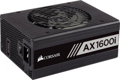 Corsair AX1600i Digital ATX 1600W (CP-9020087-EU)