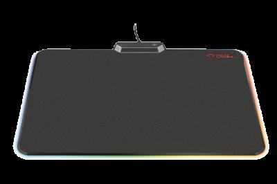 Коврик для мыши Trust GXT 760 Glide RGB Mousepad (21802)