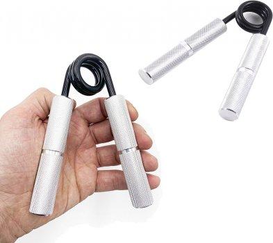 Еспандер кистьовий пружинний Newt Professional Gripp 112 кг (NE-W-250)