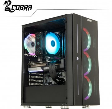 Комп'ютер Cobra Gaming I14F.16.H1S4.37.804