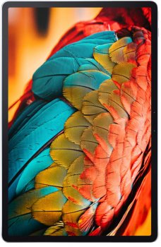 Планшет Lenovo Tab P11 Pro Wi-Fi 128GB Slate Grey (ZA7C0092UA)