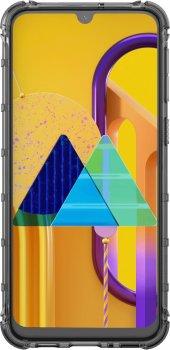 Панель Samsung KD Lab M Cover для Samsung Galaxy M21 Black (GP-FPM215KDABW)
