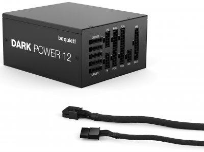be quiet! Dark Power 12 750W (BN314)