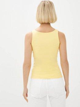 Майка Promin 2011-02.1_258 Желтая