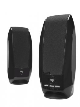 Акустична система Logitech S150 Digital USB Speaker System (980-000029) OEM