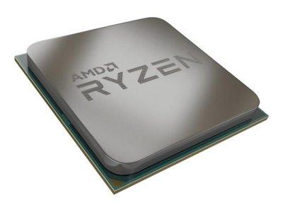 Процессор AMD Ryzen 7 2700 (3.2GHz 16MB 65W AM4) Tray (YD2700BBM88AF)