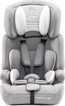 Автокрісло KinderKraft Comfort Up Gray (KKCMFRTUPGRY00) (158111)