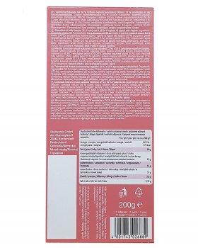 Шоколад Karina Erdbeer Yoghurt 200 г (55379)