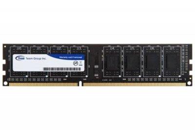 Модуль пам'яті DDR3 4GB 1600 Team Elite C11 [TED34G1600C1101]
