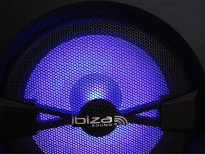 Акустична система IBIZA SPL215