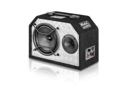 Портативна акустика Mac Audio BT Force 116