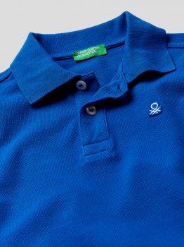 Поло United Colors of Benetton 3089C3091.K-19R