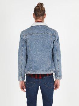 Джинсова куртка Colin's 020 Mice CL1051132DN09452 Hardy Wash