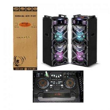 Активная стерео система колонки Wimpex WX-7312-10