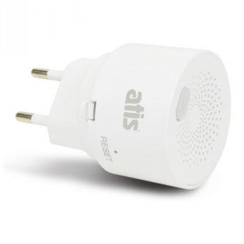 Бездротовий датчик газу Atis-938DW-T з підтримкою Smart Tuya