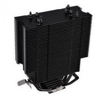 Кулер процесорний Thermaltake UX200 ARGB Lighting (CL-P065-AL12SW-A), Intel: 775/1150/1151/1155/1156 AMD: FM2/FM1/AM3/AM3+/AM2+/AM2/AM4, 153.5х127х76 мм, 4-pin