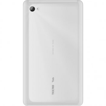 Планшет TECNO computers Tab (P704a) 7/2Gb/SSD32Gb/ WiFi/LTE Oyster White (4895180762253)