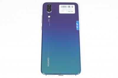 Мобільний телефон Huawei P20 4/64GB EML-L29 1000006350634 Б/У