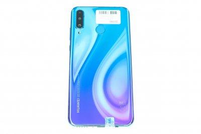 Мобільний телефон Huawei P30 Lite 4/128GB MAR-LX1M 1000006342219 Б/У