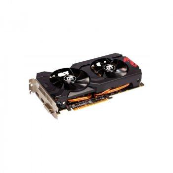 Видеокарта AMD Radeon RX 580 8GB GDDR5 Red Dragon PowerColor (AXRX 580 8GBD5-DHDV2/OC)
